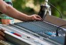 Servizi per Concerti ed eventi: noleggio service audio a Roma
