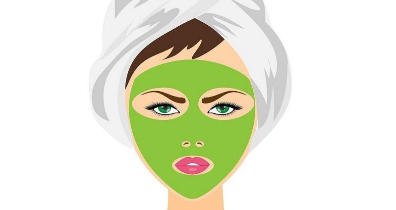 I posti infiammati sulle medicine di faccia
