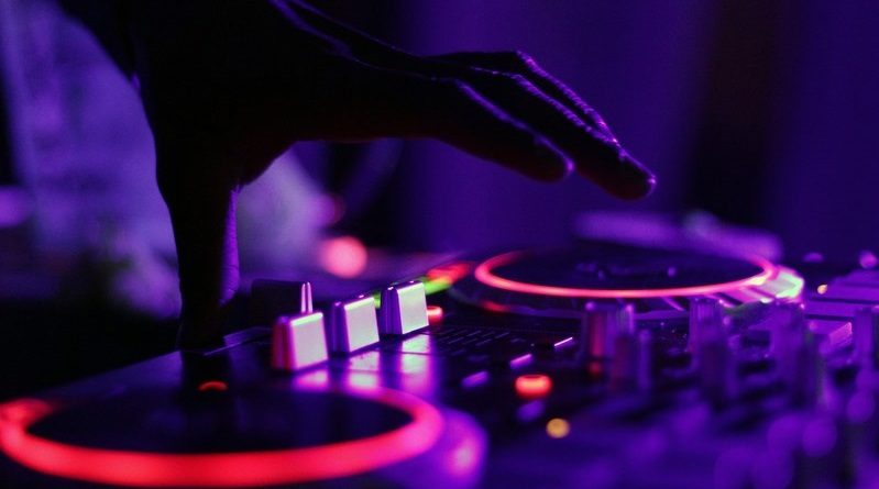 diventare dj