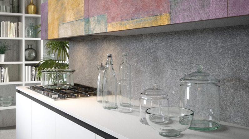 Come ottimizzare gli spazi in cucina