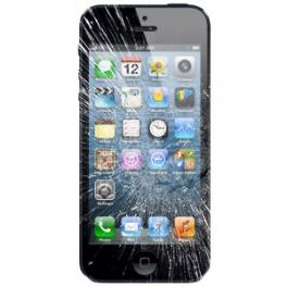 Sostutizione vetro rotto iPhone a Palermo