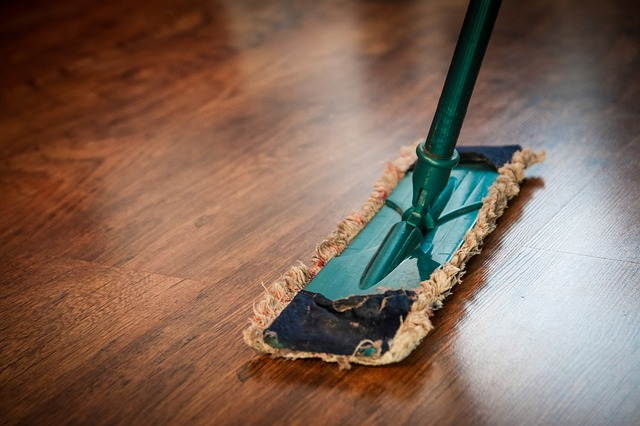 pulizie in casa