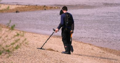 Come calibrare un Metal Detector