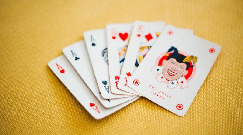 BlackJack, giochi di carte, giochi online