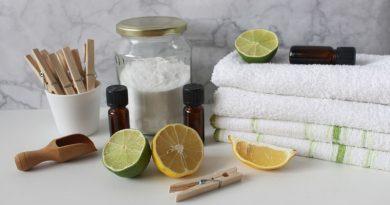 Gli oli essenziali per profumare la casa