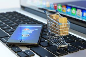 collegare e-commerce